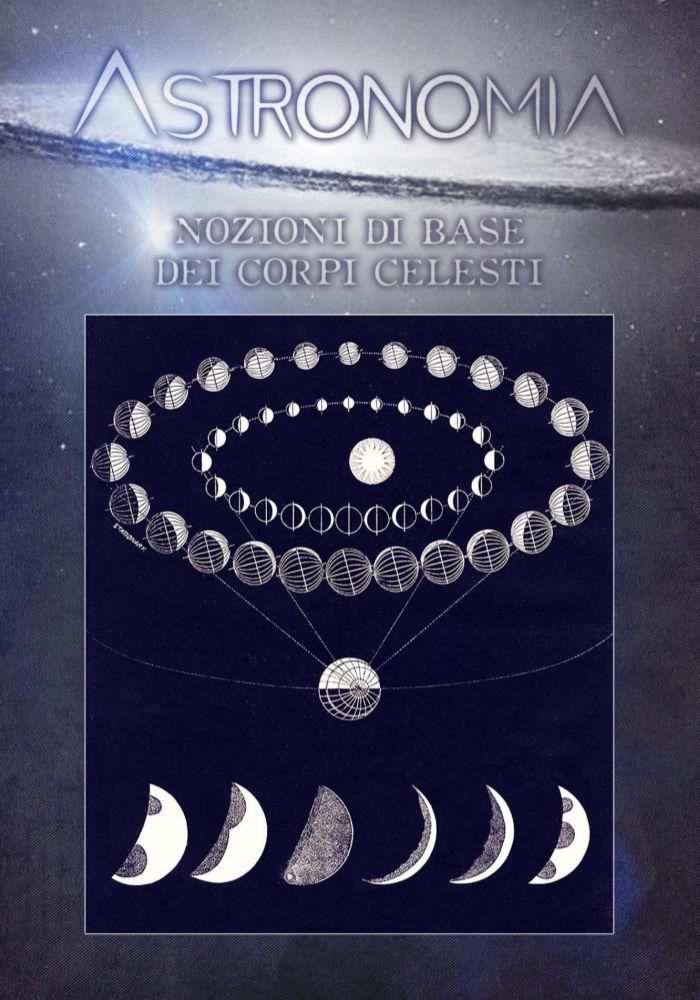 Libro di Astronomia Caput Draconis