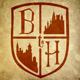 Back to Hogwarts cambia nome: benvenuta Associazione Caput Draconis!