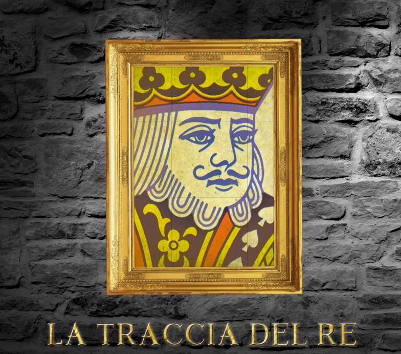 Trama Raduno 2015 dal titolo La Traccia del Re