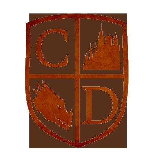 Logo dell'Associazione Caput Draconis