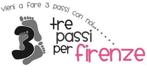 Tre passi per Firenze